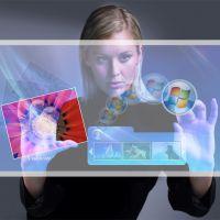 La définition d'un écran interactif, touch screen ou tactile