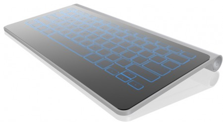 clavier tactile magicboard