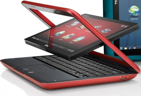 Dell Inspiron Duo tablette netbook