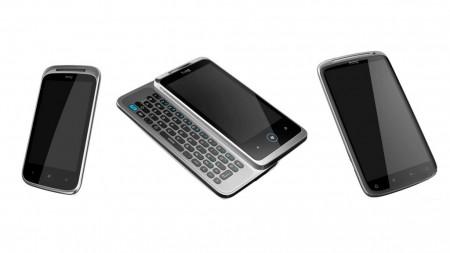 nouveaux Smartphone htc