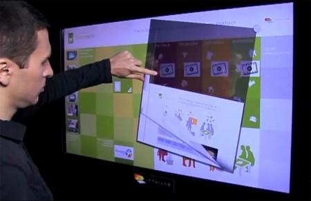 Prix de l'affichage dynamique connecté sur écran interactif